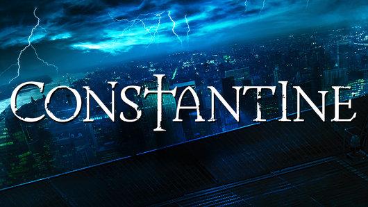 ConstantineM