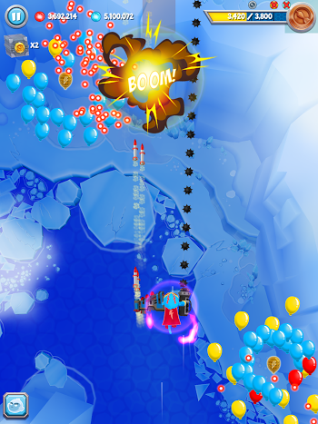 Bloons Supermonkey 2 Apk