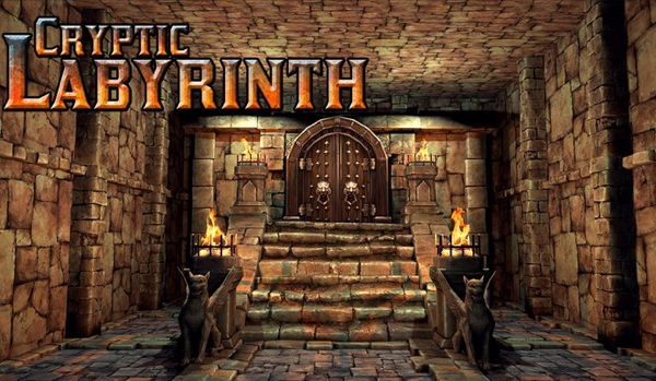 Cryptic Labyrinth