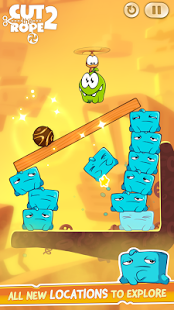 Cut the Rope Apk