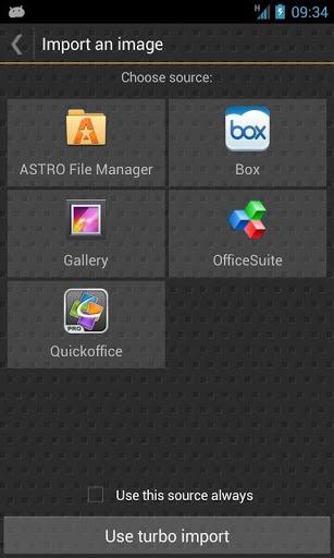 Droid Scan Pro PDF Apk