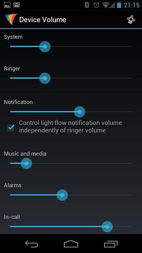 Light Flow Pro LED Control Apk
