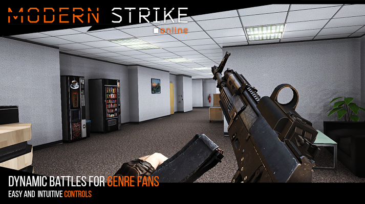 Modern Strike Online Apk 2