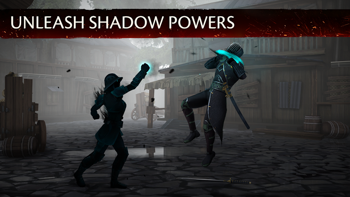 Shadow Fight Apk