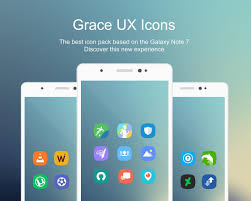 Grace Pixel UX Icon Pack