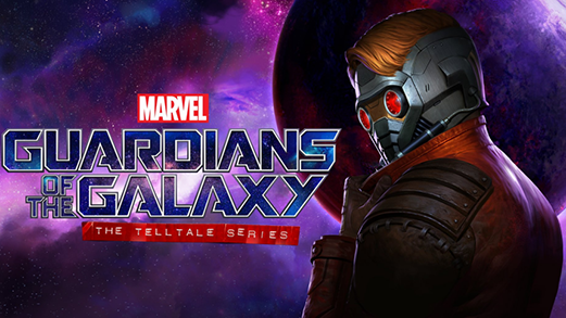 Guardians of the Galaxy TTG