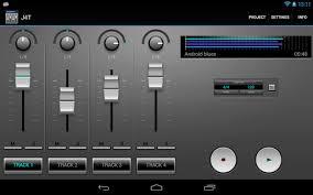 J4T Multitrack Recorder Apk