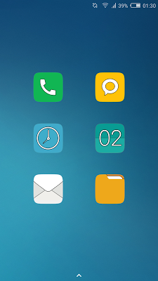 MIUI 9 HD ICON PACK Apk
