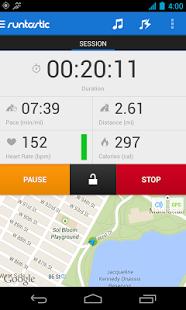 Runtastic Running PRO Apk