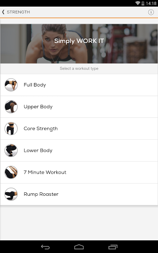 Sworkit Premium Personalized Workouts Apk