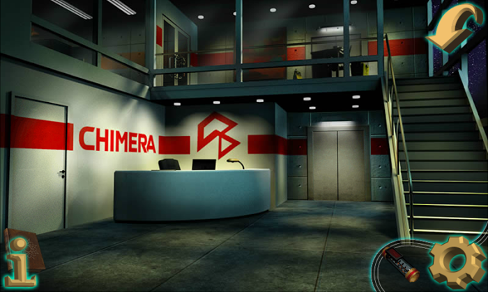 The Secret of Chimera Labs Apk