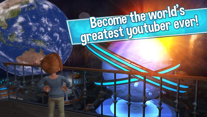 Youtubers Life Gaming Apk