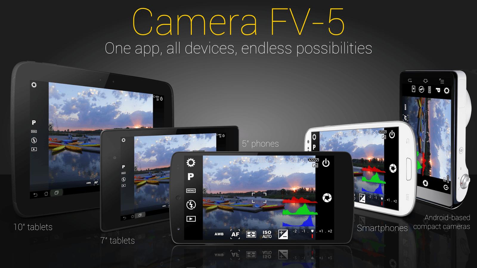 Camera FV