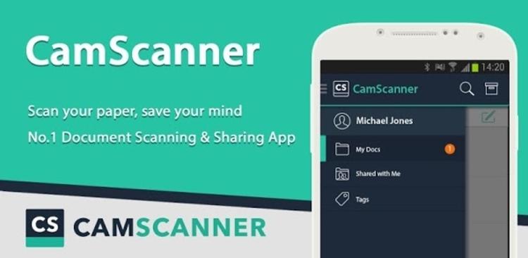 CamScanner Phone PDF Creator FULL