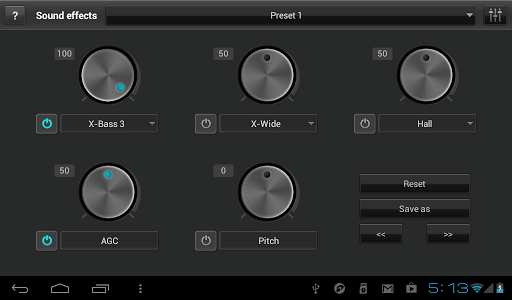 jetAudio Music Player EQ Plus Apk