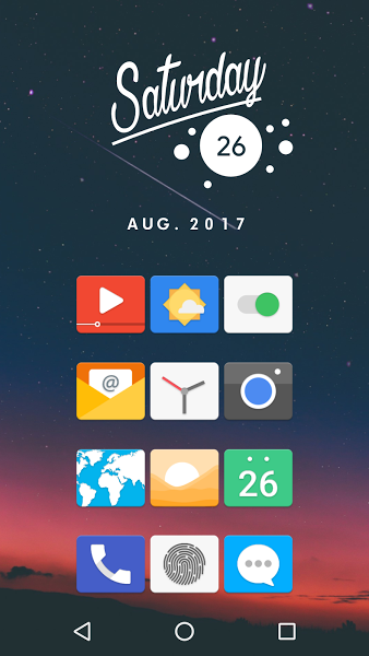Card UI Material Cards Icon Pack Apk