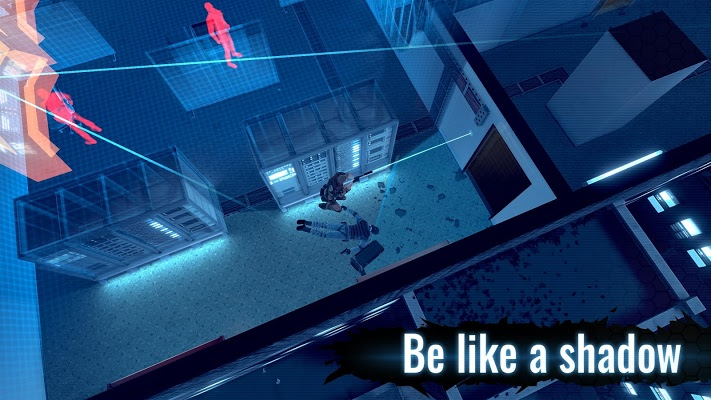 Death Point 3D Spy Top Down Shooter, Stealth Game Apk