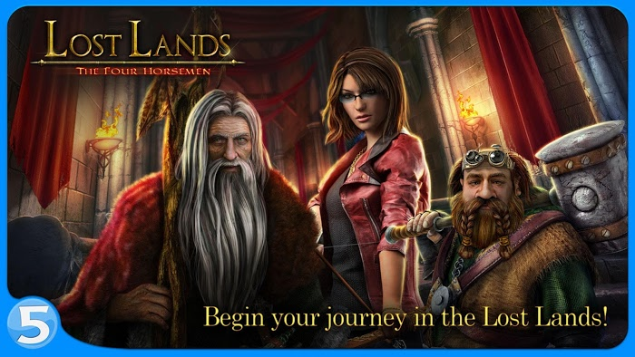 Lost Lands 2 Full Apk