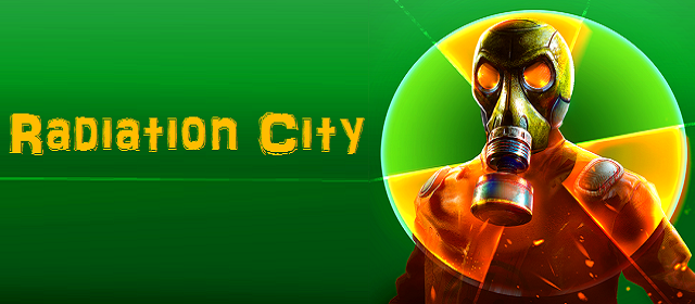 Radiation City