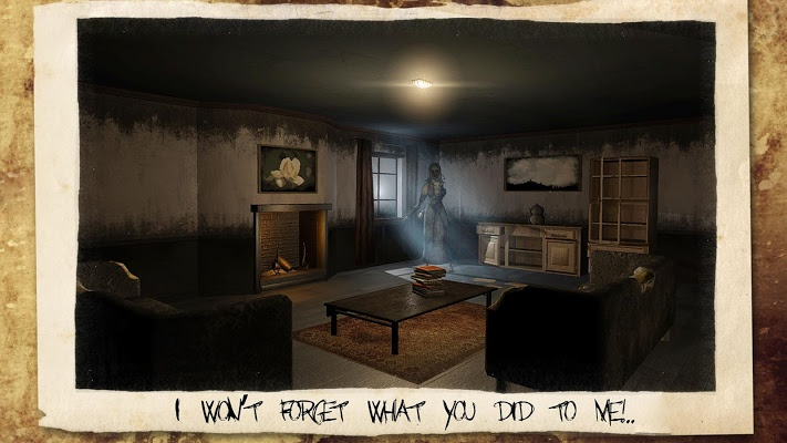 The Fear Creepy Scream House Premium Apk