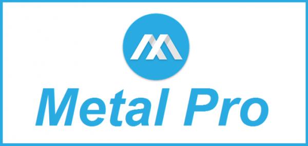 Metal Pro