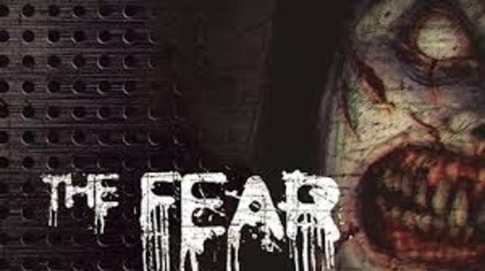 The Fear Creepy Scream House Premium