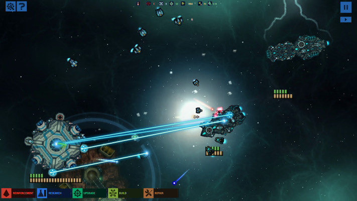 Battlevoid Sector Siege Apk
