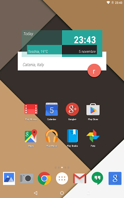 Iride UI Icon Pack Apk