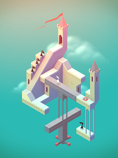 Monument Valley Apk