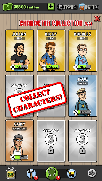 Trailer Park Boys Greasy Money Mod Apk