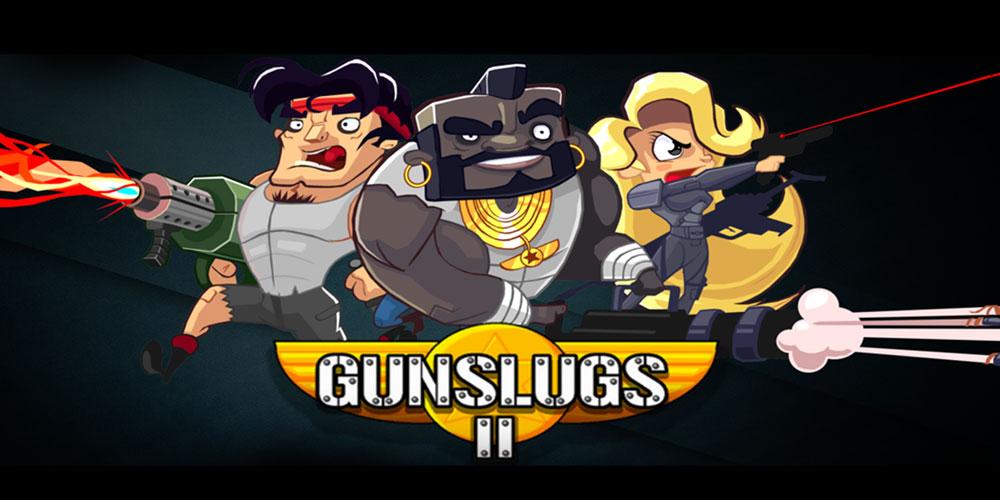 Gunslugs 2