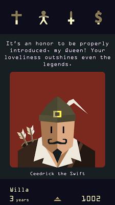 Reigns Her Majesty Apk
