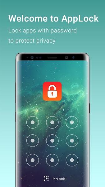 Applock Pro Apk