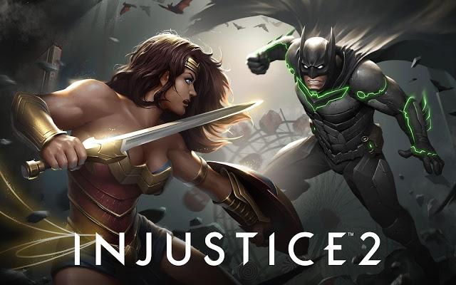 Injustice Apk 1