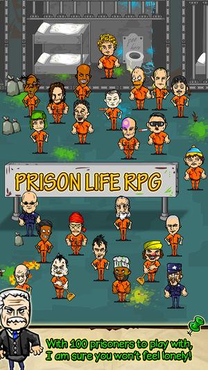 Prison Life RPG Apk