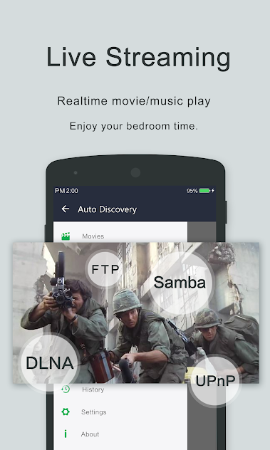 Video Player All Format OPlayer Apk 1