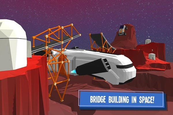 Build a Bridge Mod Apk