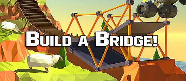 Build a Bridge Mod