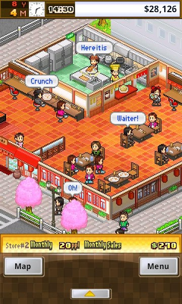 Cafeteria Nipponica Apk 1