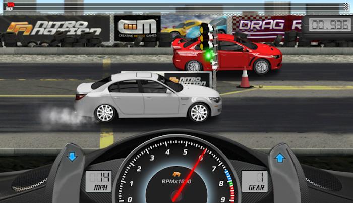 Drag Racing Classic Apk