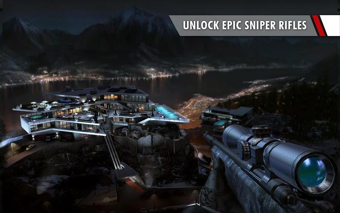 Hitman Sniper Apk 2