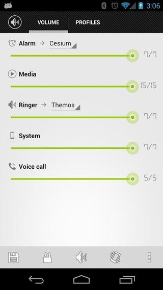 AudioManager Pro Apk
