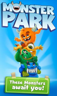 Monster Park Apk