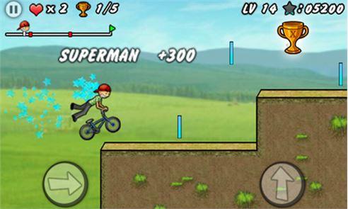 BMX Boy Apk