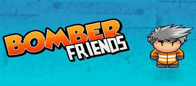 Bomber Friends Mod
