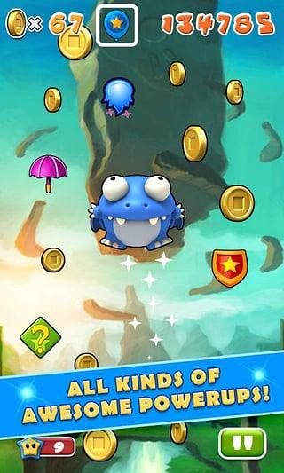 Mega Jump Apk