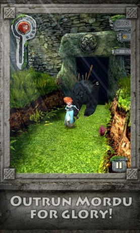 Temple Run Brave Apk