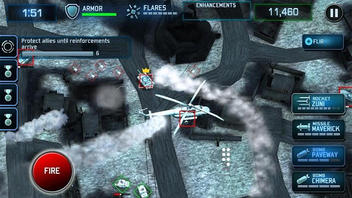 Drone Shadow Strike Mod Apk