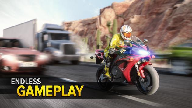 Highway Rider Apk