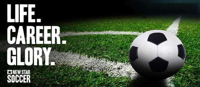 New Star Soccer Mod